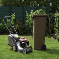 Monthly Lawn Maintenance